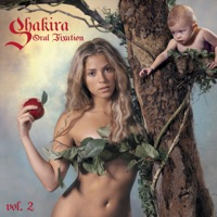 Hips Don't Lie (feat. Wyclef Jean) - Shakira MP3 Download
