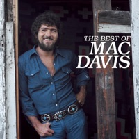 Baby Don't Get Hooked On Me by Mac Davis MP3 Download