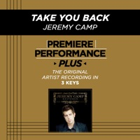 Take You Back (Performance Tracks) - EP album download