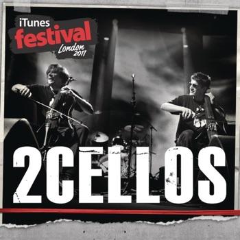 ITunes Festival: London 2011 - EP by 2CELLOS album download