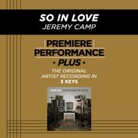 So In Love (Premiere Performance Plus Track) - EP album download