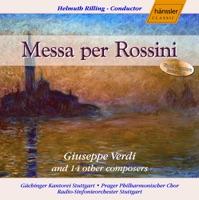 Requiem for Rossini: II. Sequenz: Recordare Jesu In F Major mp3 download
