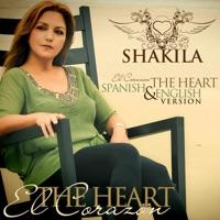 El Corazon (Spanish & English Version) mp3 download