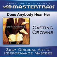 Does Anybody Hear Her (Performance Tracks) - EP album download