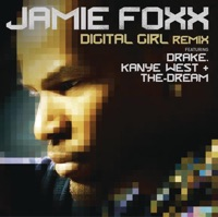 Digital Girl (Remix) [feat. Drake, Kanye West & The-Dream] mp3 download