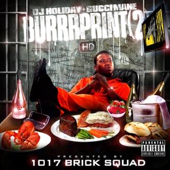 Burrrprint (2) HD by Gucci Mane album download