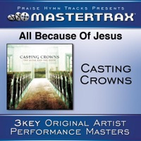 All Because of Jesus (Performance Tracks) - EP album download
