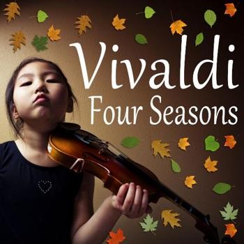 Download The 4 Seasons (Winter) I. Allegro Non Molto Capella Istropolitana, Stephen Gunzenhauser & Takako Nishizaki MP3