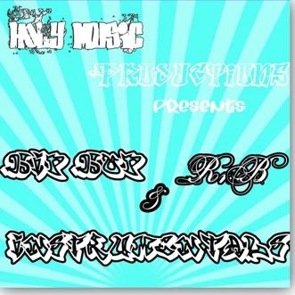 Hip Hop and RnB Instrumentals by Jorge Quintero album download