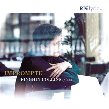 Impromptu by Finghin Collins album download
