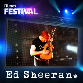 ITunes Festival: London 2012 - EP by Ed Sheeran album download