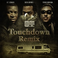 Touchdown Remix (feat. Busta Rhymes & French Montana) mp3 download