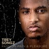 Passion, Pain & Pleasure album cover