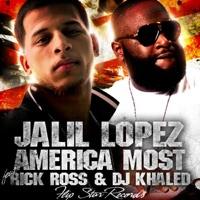 America's Most Wanted (feat. Rick Ross & DJ Khaled) - Single album download