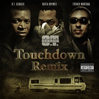 Touchdown (Remix) [feat. Busta Rhymes & French Montana] mp3 download