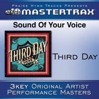 Sound of Your Voice (Performance Tracks) - EP album download