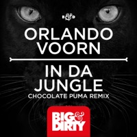 In Da Jungle (Chocolate Puma Remix) mp3 download