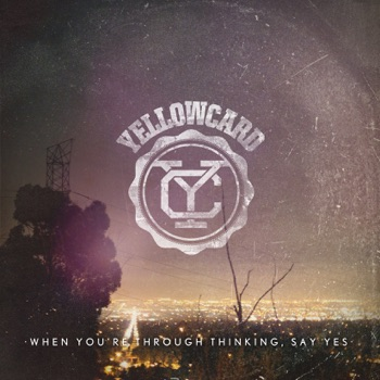 Download Soundtrack Yellowcard MP3