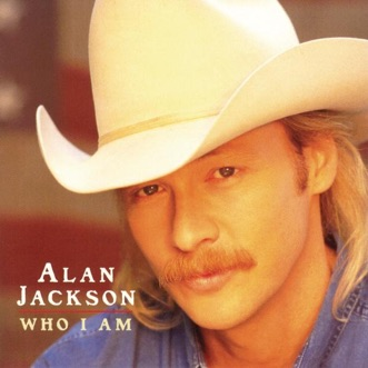 Download I Don't Even Know Your Name Alan Jackson MP3
