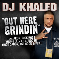 Out Here Grindin' (feat. Akon, Rick Ross, Young Jeezy, Lil Boosie, Plies, Ace Hood, Trick Daddy) mp3 download
