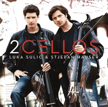 Download With or Without You 2CELLOS MP3
