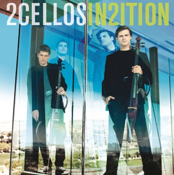 In2ition by 2CELLOS album download