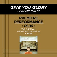 Give You Glory (Premiere Performance Plus Track) - EP album download