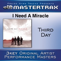 I Need a Miracle (Performance Tracks) - EP album download