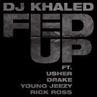 Fed Up (feat. Usher, Drake, Rick Ross & Young Jeezy) mp3 download