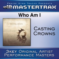 Who Am I (Performance Track Demo) mp3 download