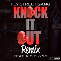 Knock It Out Remix (feat. YG & R.O.D.) - Single album download