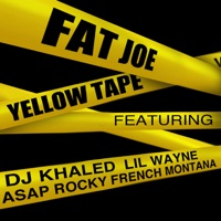 Yellow Tape (feat. Lil Wayne, A$AP Rocky, French Montana & DJ Khaled) mp3 download