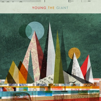 Young the Giant by Young the Giant album download