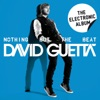 Nothing But the Beat - The Electronic Album album cover
