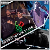 Wouldn't You Like to Ride (S & S Remixes) [feat. Kanye West, Common & JV] album download