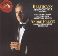 Symphony No. 9, Op. 125