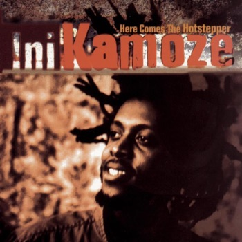 Download Here Comes the Hotstepper Ini Kamoze MP3