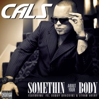 Somethin About Your Body (feat. Yg, Bobby Brackins & Ethan Avery) - Single album download