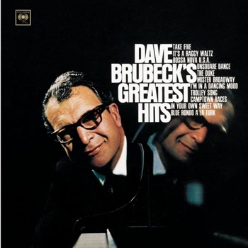 Download Take Five Dave Brubeck MP3