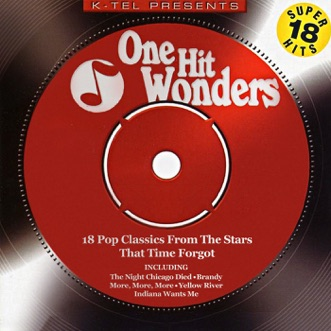One Hit Wonders - 18 Pop Classics from the Stars That Time Forgot (Rerecorded Version) by Various Artists album download