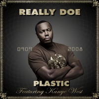 Plastic (feat. Kanye West) - Single album download