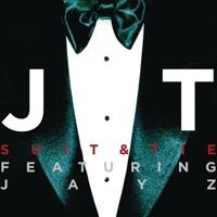 Suit & Tie featuring JAY Z (Radio Edit) mp3 download