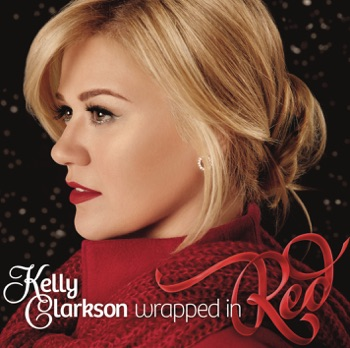 Wrapped In Red by Kelly Clarkson album download