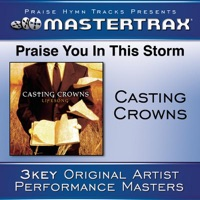 Praise You In This Storm (Performance Track Demo) mp3 download