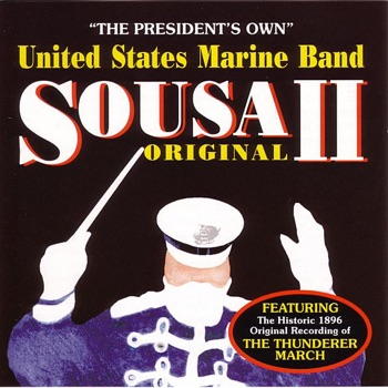 Download Stars and Stripes Forever US Marine Band MP3