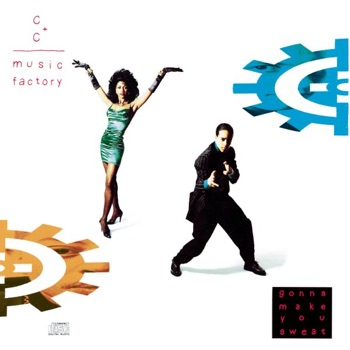 Download Gonna Make You Sweat (Everybody Dance Now) C+C Music Factory MP3