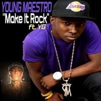 Make It Rock (feat. YG) - Single album download