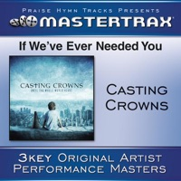 If We've Never Needed You (Demo) [Performance Track] mp3 download