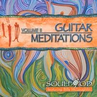 Guitar Meditations, Vol. 2 (Featuring Billy McLaughlin) album download