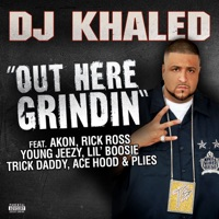 Out Here Grindin' (feat. Akon, Rick Ross, Young Jeezy, Lil Boosie, Plies, Ace Hood & Trick Daddy) mp3 download
